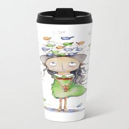 NIÑA Travel Mug