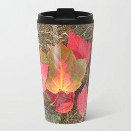 As the Seasons Turn Travel Mug
