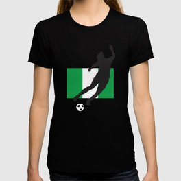 Nigeria - WWC T-shirt