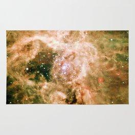 Supernova remnant NGC 2060 Rug