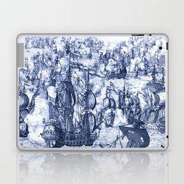 Naval Conquest Laptop & iPad Skin
