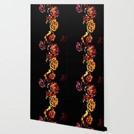 Dark Rose Tower, Broken Heart Wallpaper
