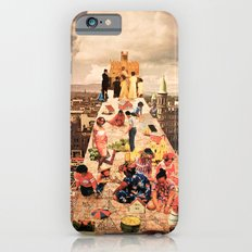 Carpet Slim Case iPhone 6s