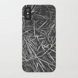 Animal Bed iPhone Case