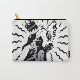 Queendom Carry-All Pouch