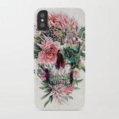 Momento Mori Rev Slim Case iPhone X