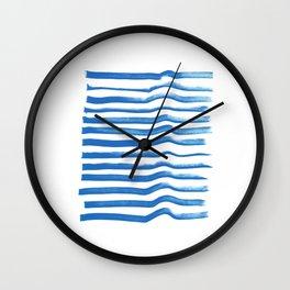 Corrida do Mar Wall Clock