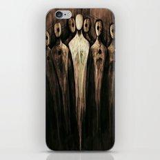 True ID iPhone & iPod Skin