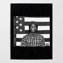 Rapper 2 Poster