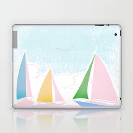 Sails for mee Laptop & iPad Skin