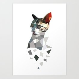 Gominola Art Print