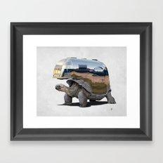 Pimp My Ride (Wordless) Framed Art Print