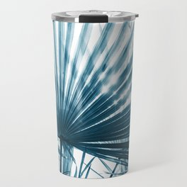 Ice Jungle Travel Mug