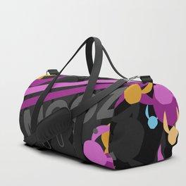 Camo Kamo? Duffle Bag