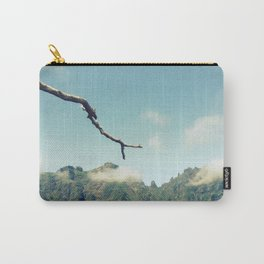 Madeira Mountains Carry-All Pouch
