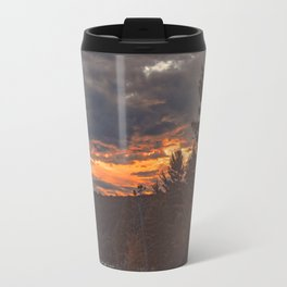 Let's Get Lost Travel Mug