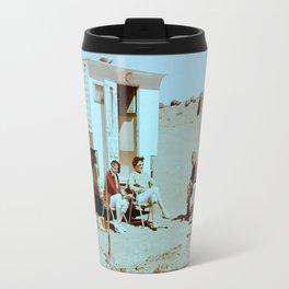 Dustbowl Camping Travel Mug