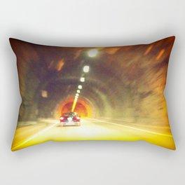 Zooom Rectangular Pillow