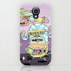 Rad Story Slim Case Galaxy S4