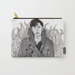 The Arsonist Carry-All Pouch