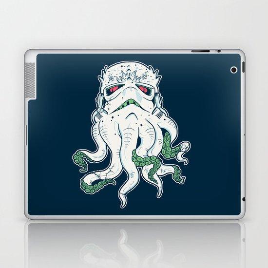 Stormthulhu Laptop & iPad Skin