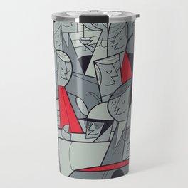 Porsche Racing Travel Mug