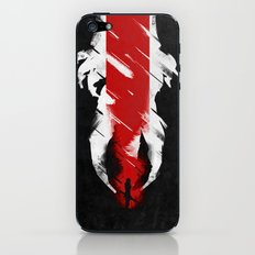 The Effect (FemShep - Reaped) iPhone & iPod Skin