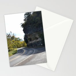 Hanging Rock & Peavine Hollow Series, No. 17 Stationery Cards