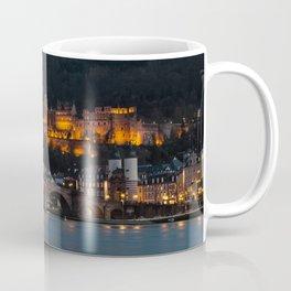 Heidelberg Coffee Mug