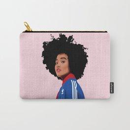 Amandla Carry-All Pouch