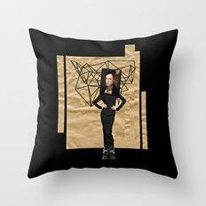 Letitia Throw Pillow