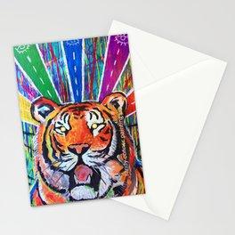 Mesmerized Stationery Cards