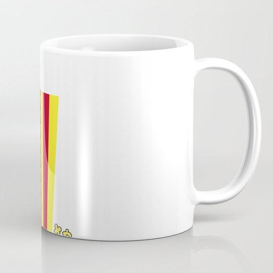 Bubol POP Coffee Mug