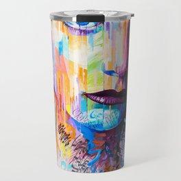 Lorde Travel Mug