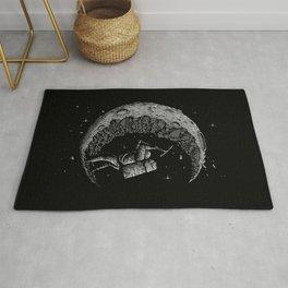 Moon Miner Rug