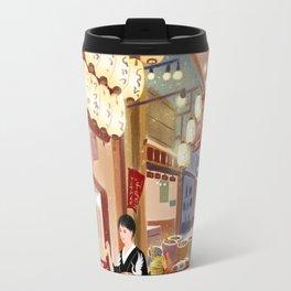 Kyoto Street Travel Mug
