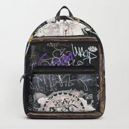 Fishtown Graffiti Street Backpack