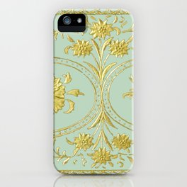 sunshine over versailles iPhone Case