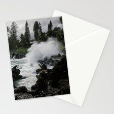 Almost to Hana Stationery Cards