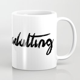 Forever Young [light] Coffee Mug