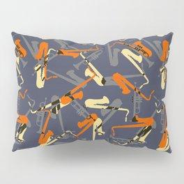 Miles & 'Trane 3 Pillow Sham