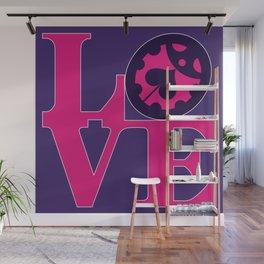 Love GioGio - Jojo Part 5 Wall Mural