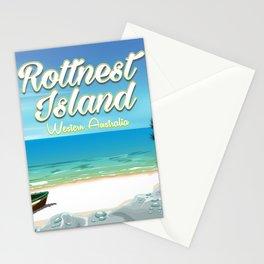rottnest Island Australia Stationery Cards