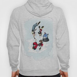 Kingdom Hearts - Dream Drop Distance Hoody