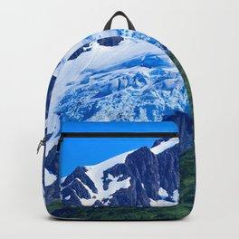 Whittier Glacier - I Backpack