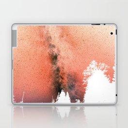 White pine trees Laptop & iPad Skin