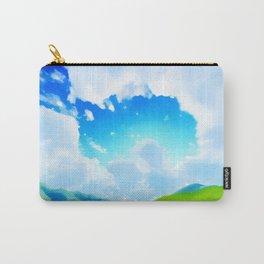 Anime Sky II Carry-All Pouch