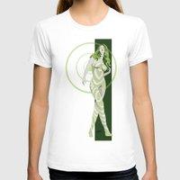 vertigo T-shirts featuring Vertigo by Andrew Formosa