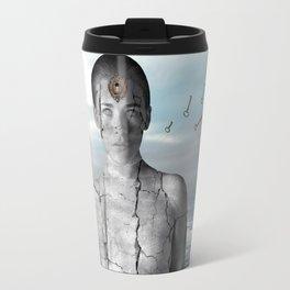 Lady of the Sea Travel Mug