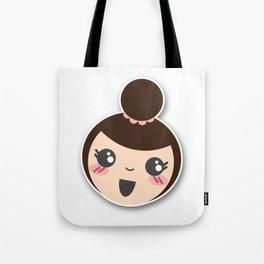 Happy Kim! Tote Bag